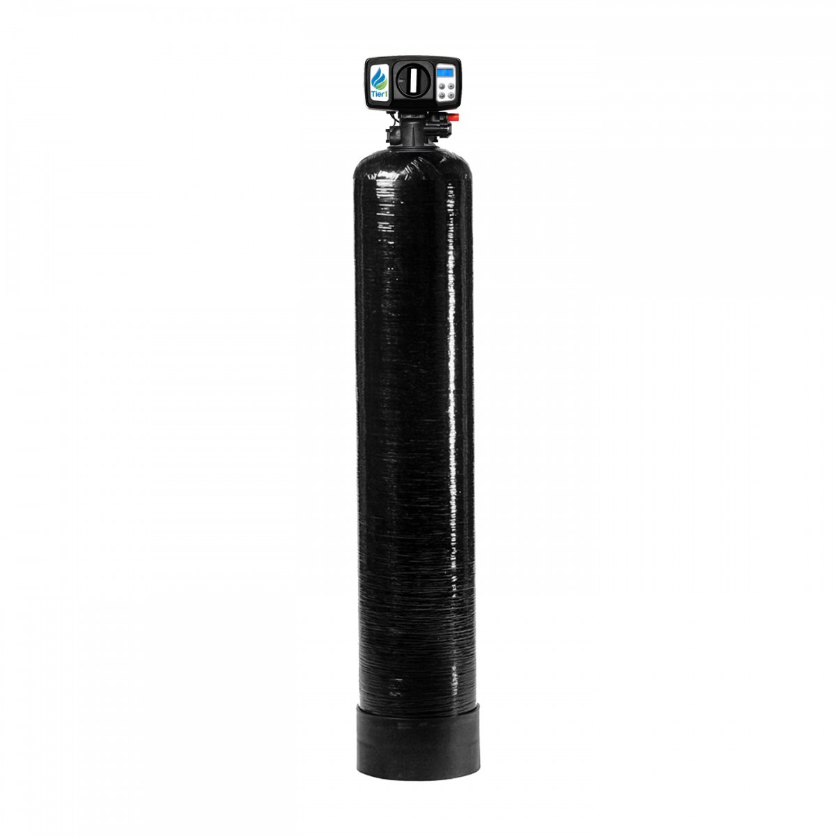 Tier1 Whole House Water Filtration System for Chlorine Reduction - Advanced  Series for 4-6 Bathrooms