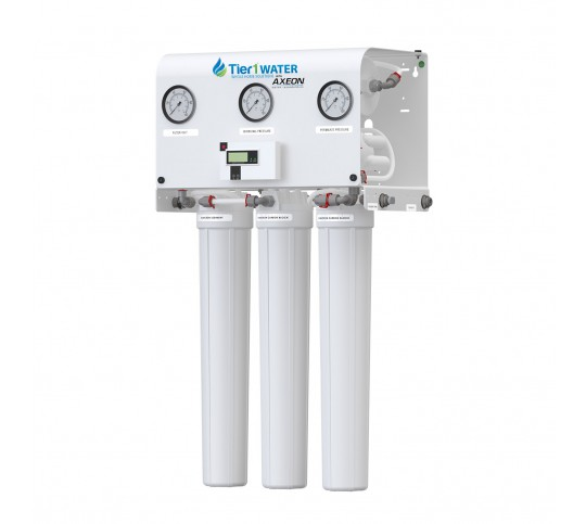 WH-RO-700 Tier1 Whole Home (700 GPD) Reverse Osmosis System