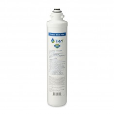 RO-QC-450-CBRF Tier1 4-Stage Reverse Osmosis System Replacement Carbon Block Filter