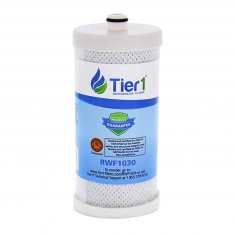 WFCB / WF1CB Frigidaire Comparable Tier1 Replacement Refrigerator Water Filter