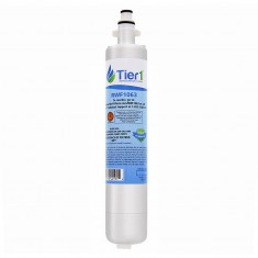 RPWF GE Comparable Tier1 Replacement Refrigerator Water Filter