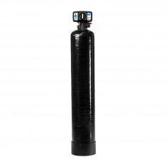 Tier1 Precision Series Whole House Water Filtration System for Iron, Manganese and Sulfur Reduction
