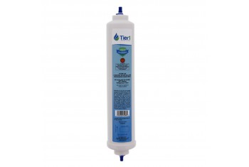 GXRTDR GE Comparable Tier1 Replacement Inline Water Filter