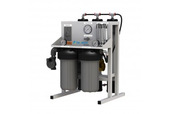 Tier1 Whole House Reverse Osmosis System - Advanced Series (1,000 GPD)
